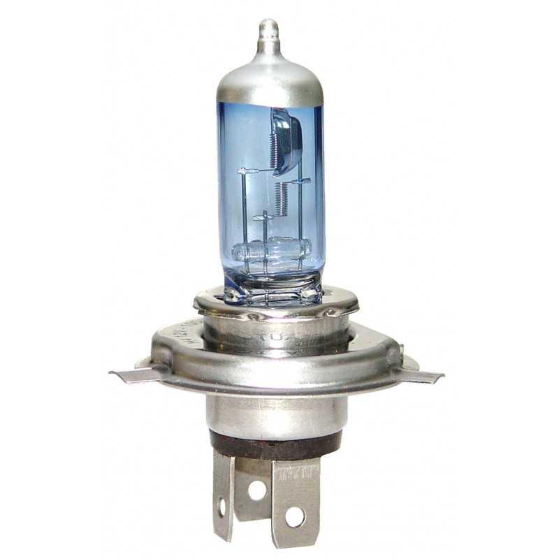 Ampolleta para Automóvil Foco Mayor 12V y 55W H7 Cool Blue Intense Osram 5764210CBI