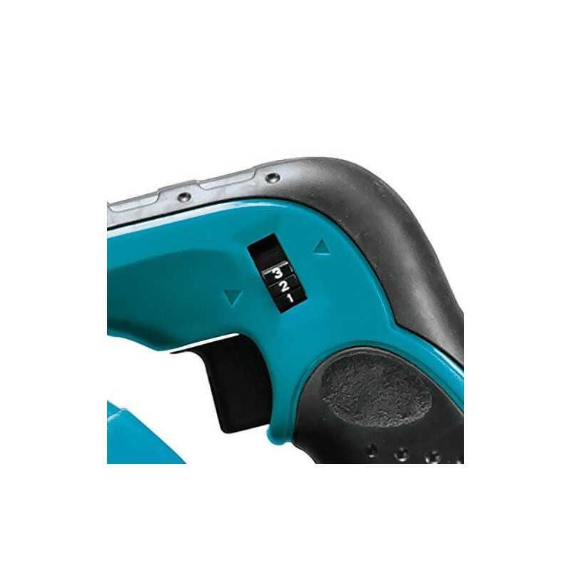 Soplador Inalámbrico Velocidad 0 a 18000 RPM (No incluye batería ni cargador) Makita DUB183Z