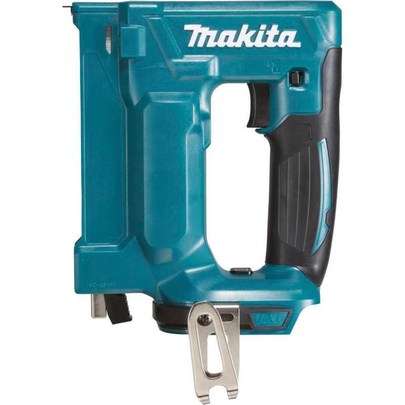 Engrapadora Inalámbrica 18V 10mm (No incluye batería ni cargador) Makita DST112Z