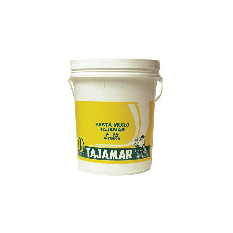 Pasta para Muro Interior F-15 Tajamar YES-0012