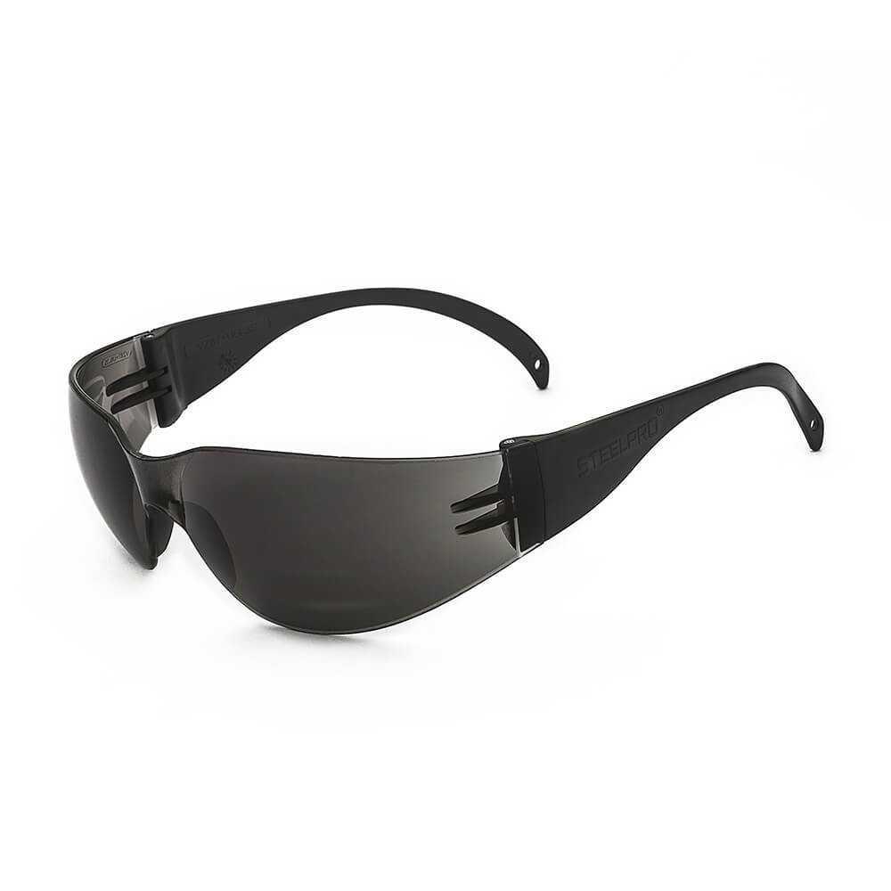 Lente de Seguridad Oscuro SPY VICSA SEG-0035