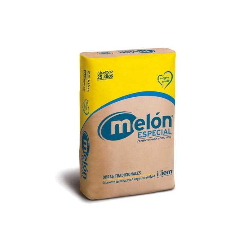 Cemento Especial Saco 25 KG Melon CEM-0005
