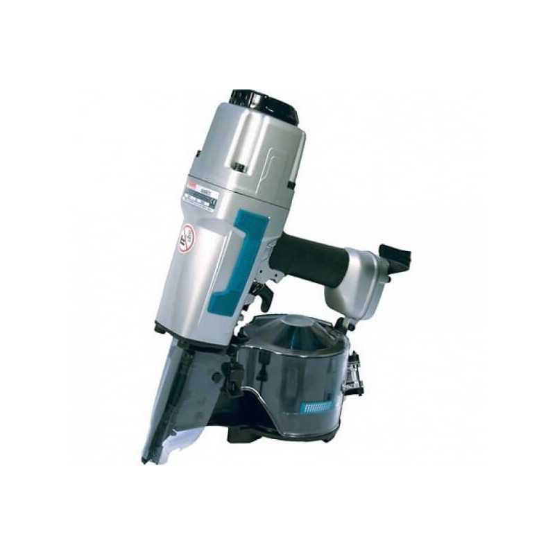 "Clavadora capacidad de clavo 1-3/4"" a 3-1/2"" (carga calvos en rollo) 3,1 kg Makita AN901"