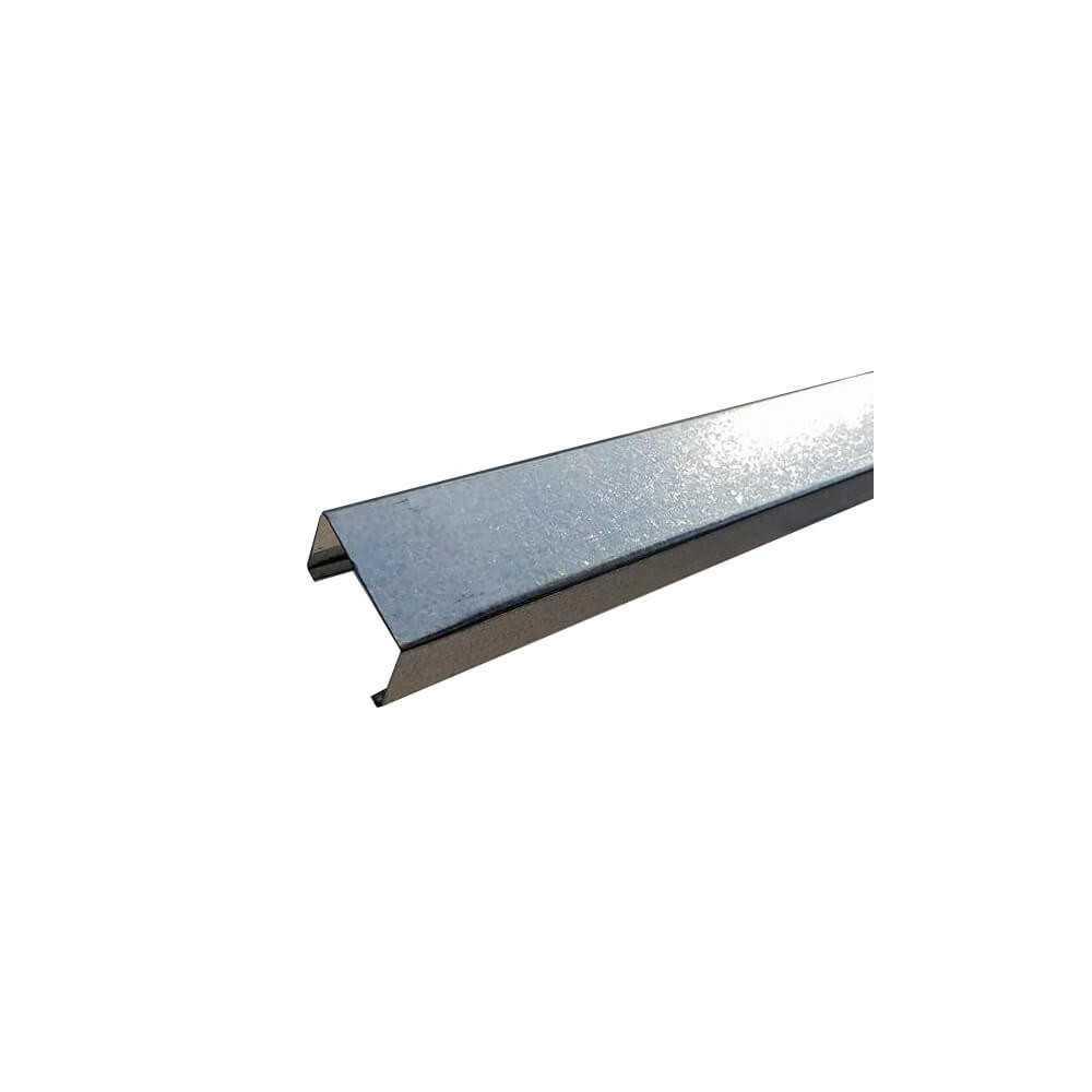 Montante Estructural 90x0.85x6mt Perfimet MET-0000