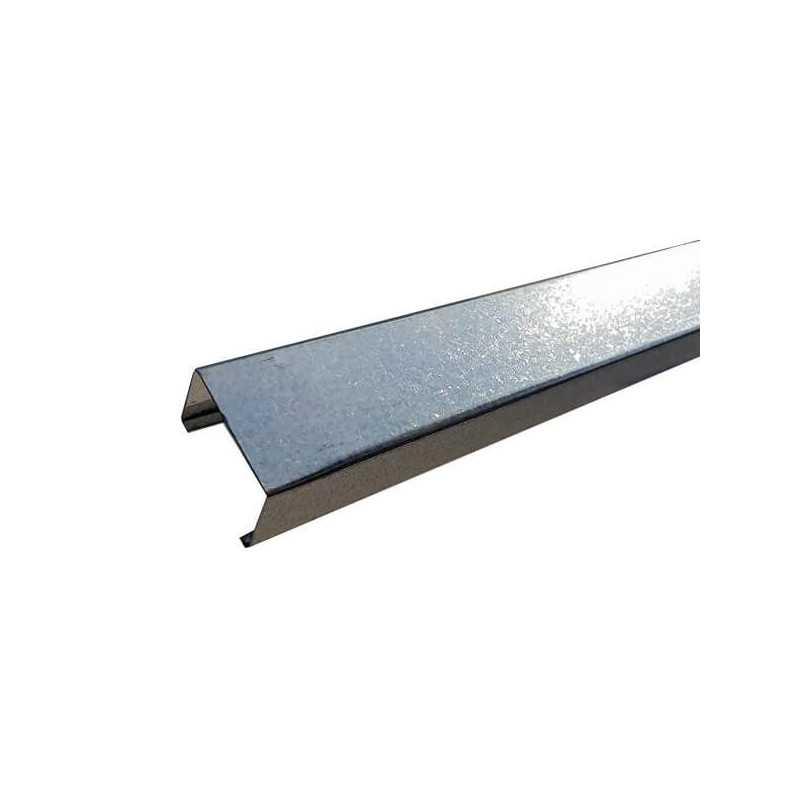 Montante Estructural 60x0.85x6.00mt Perfimet MET-0003