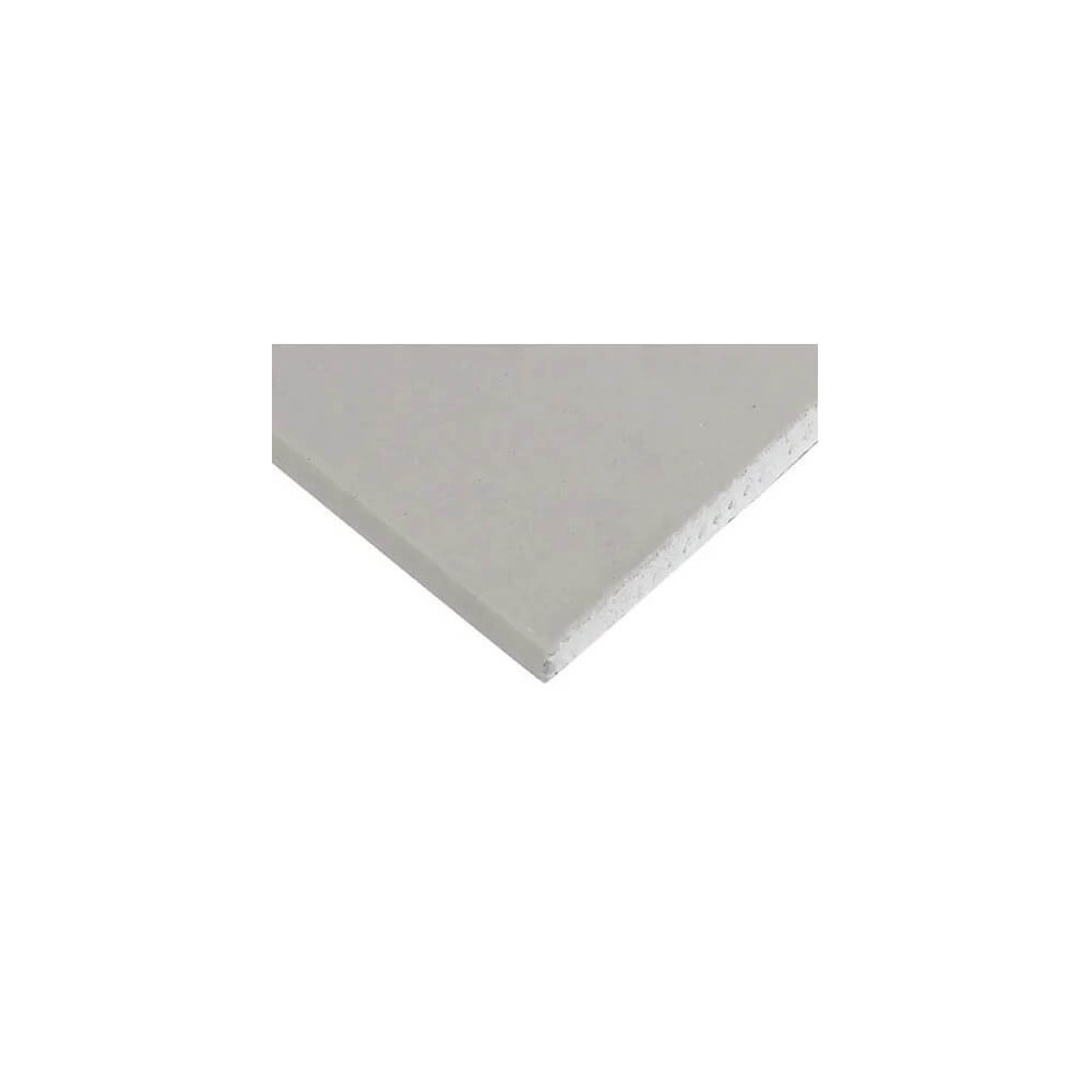 Volcanita Gyplac STD (Estándar) 12.5mm 1.2X2.4mt Romeral VOL-0002