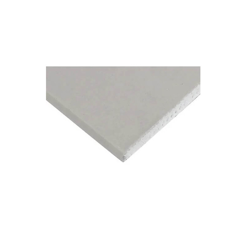 Volcanita Gyplac STD (Estandar) 15mm 1.2x2.4mt Romeral VOL-0010