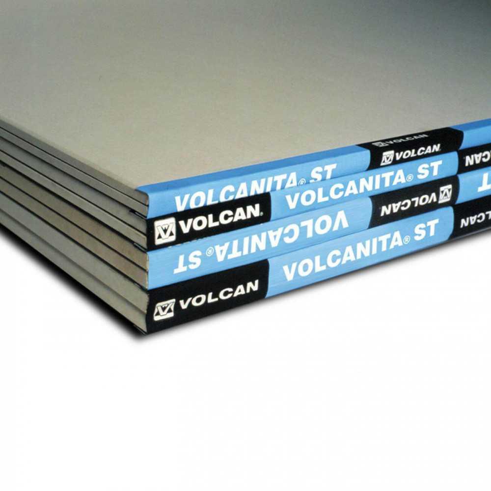 Volcanita STD (Estándar) 12.5mm 1.2X2.4mt Volcan VOL-0002-1