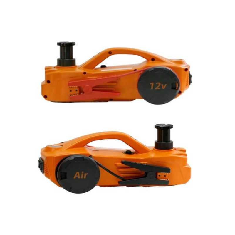 Arrancador de Batería 3 en 1 Partidor/Gata/Compresor 12V Beste 59EPOWER-96C