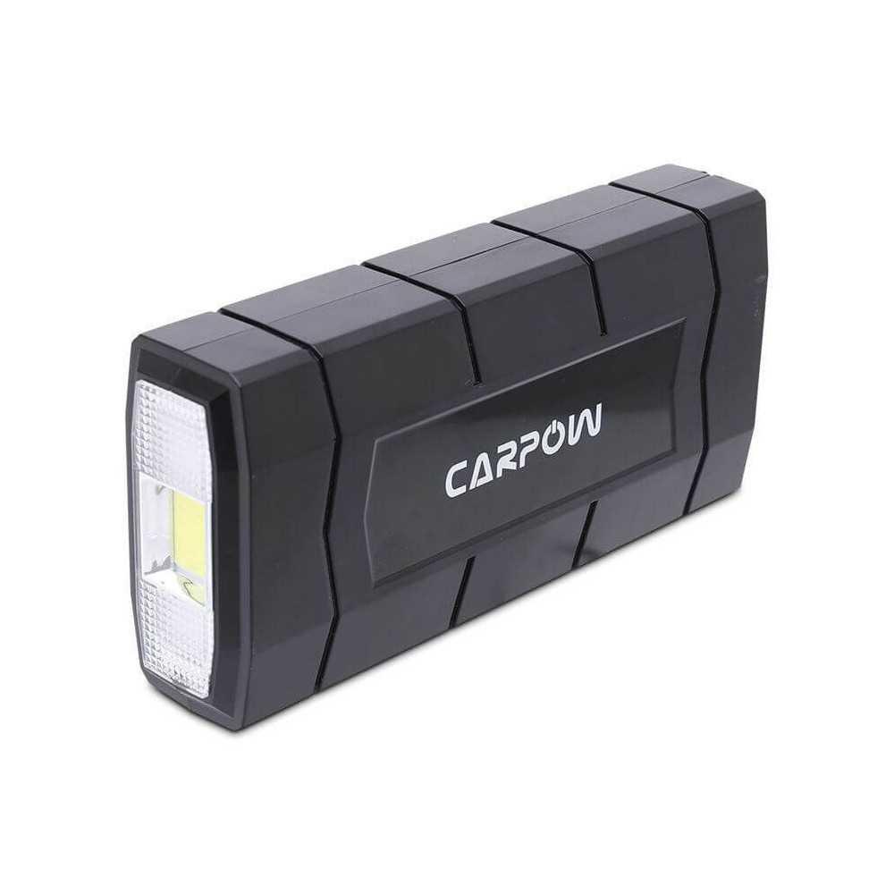 Booster y Cargador 12V Carpow 59CARPOW-D50