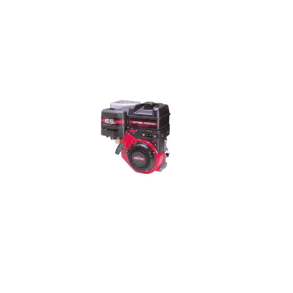 Motor a Gasolina 6.5 HP Intek Pro K-Way Briggs & Stratton 130G320003H1