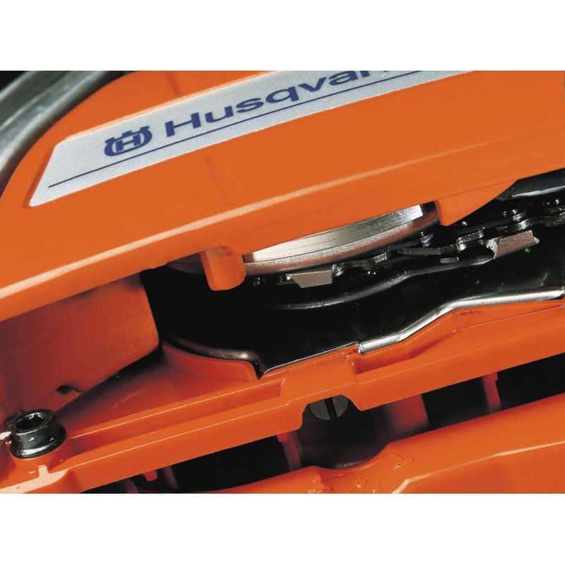 """Motosierra 18"""" 45 cc 445E Husqvarna 967 1567-38"""