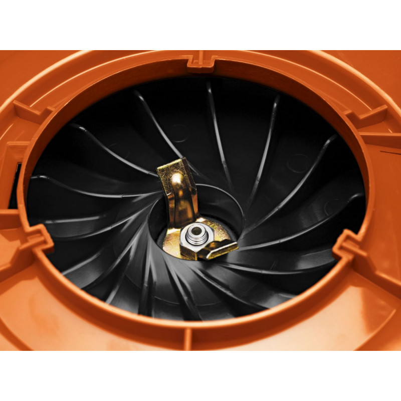 Soplador-Aspirador a Combustión 28 cc 125BVX Husqvarna 952 7156-45