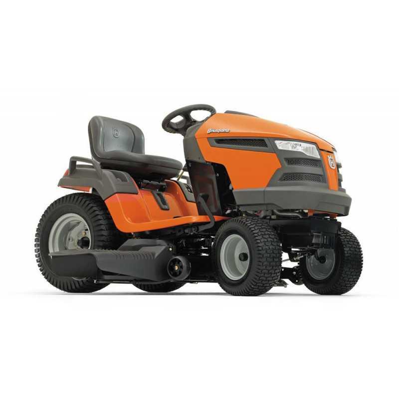 "Tractor 20 HP 42"" YTH2042 Husqvarna 960 4100-54"