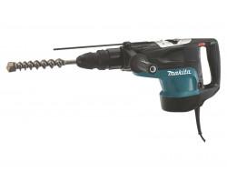 Martillo Rotativo SDS-MAX 52 mm 1500 W Makita HR5201C