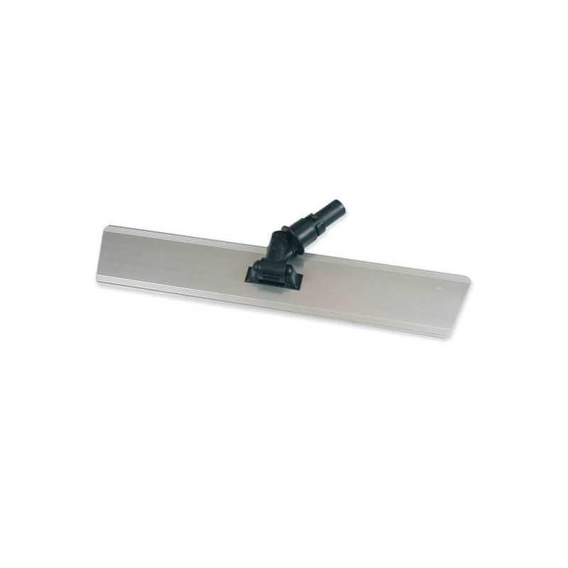 Soporte Aluminio Extraplano 9x55 cm. caja 10 und. Pongal 7044000210260