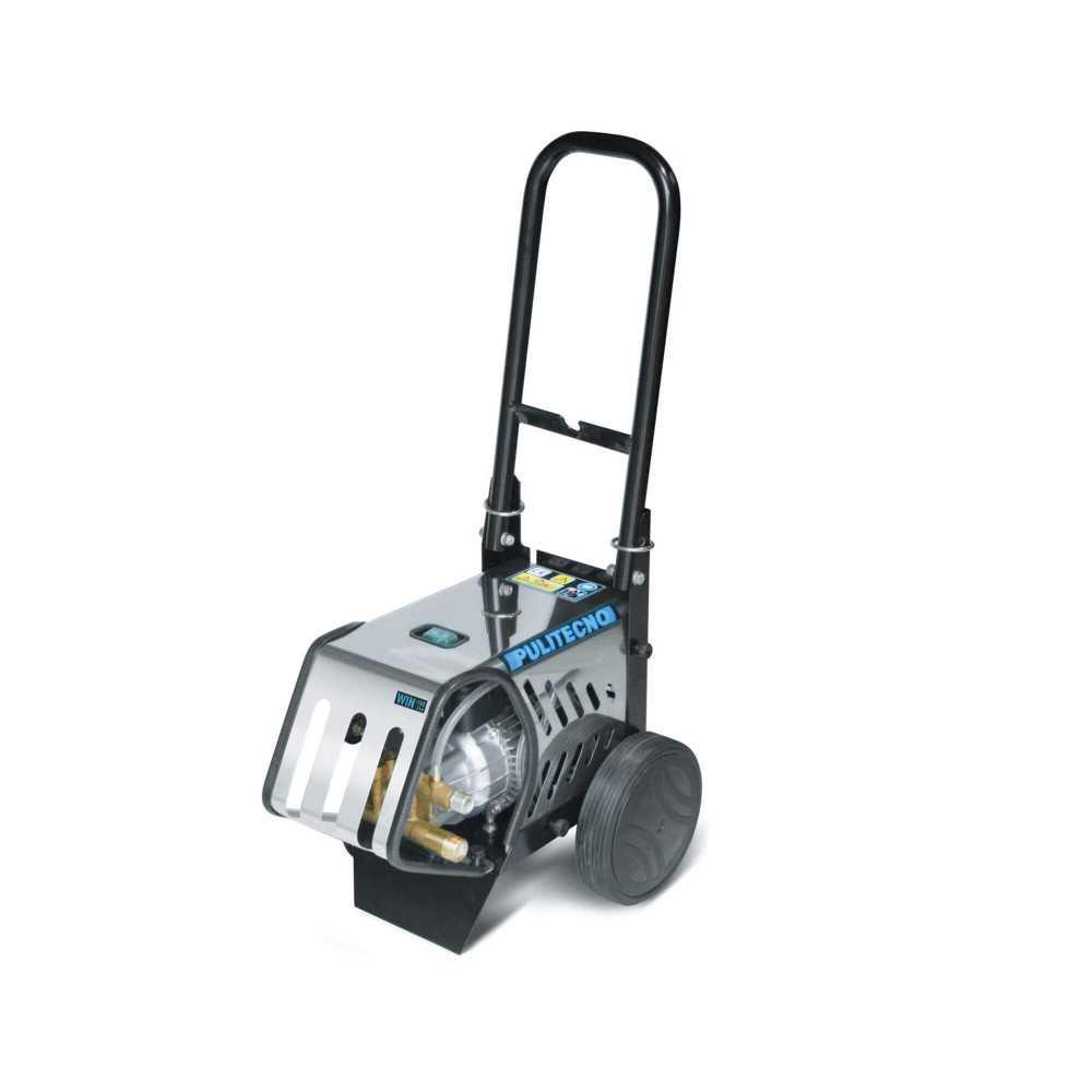 Hidrolavadora Agua fría WINNER 150.15 - 4 Kw Pulitecno 7023094700120