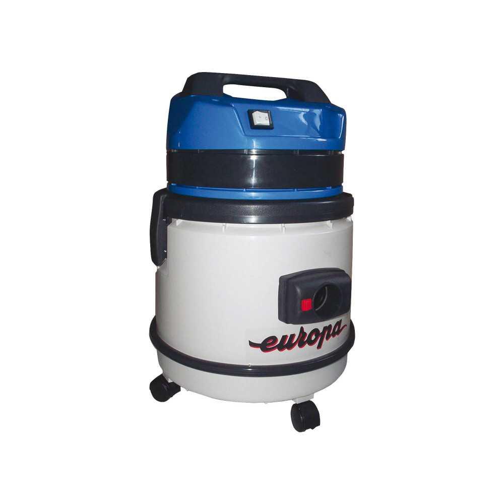 Aspiradora polvo/agua Europa 115 1200W IPC Soteco 1207115000115