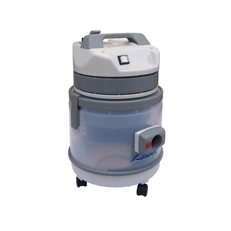 Aspiradora polvo/agua Lava Wet 1200W IPC Soteco 1207000000310