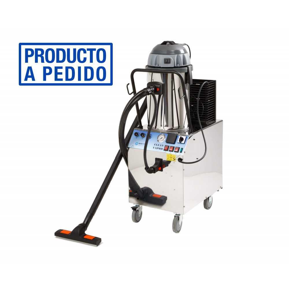 Aspiradora a Vapor Clean Junior 4500 Bieffe 7035001038090