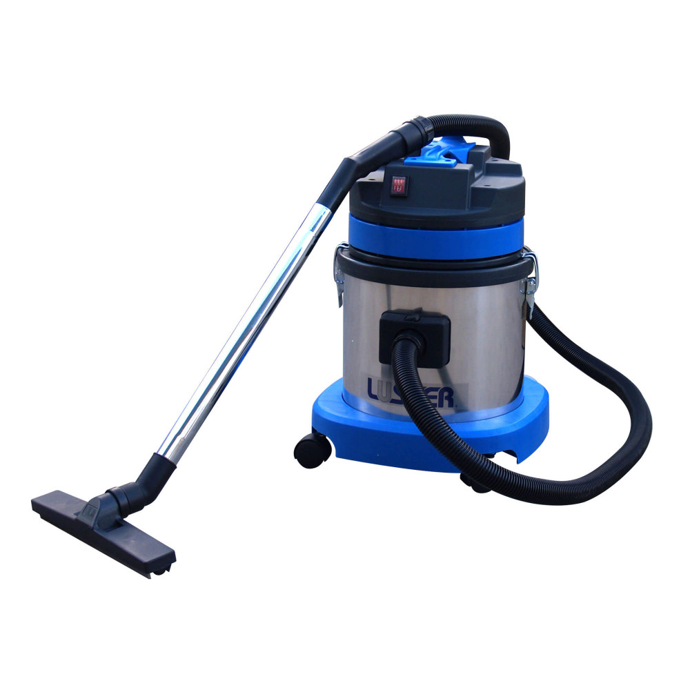 Aspiradora polvo/agua Blue 570 - 15 Lts. 1300W Luster 7021000000570