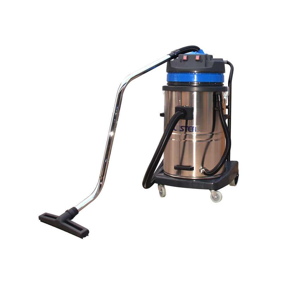 Aspiradora polvo/agua Blue 580 - 70 Lts. 2000W Luster 7021000000580