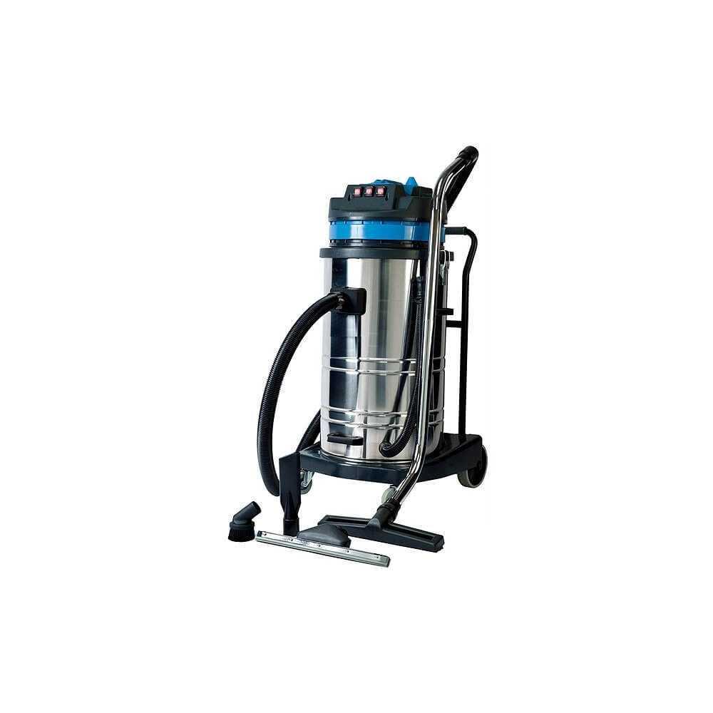 Aspiradora polvo/agua Blue 585 - 80 Lts. 3000W Luster 7021000000585