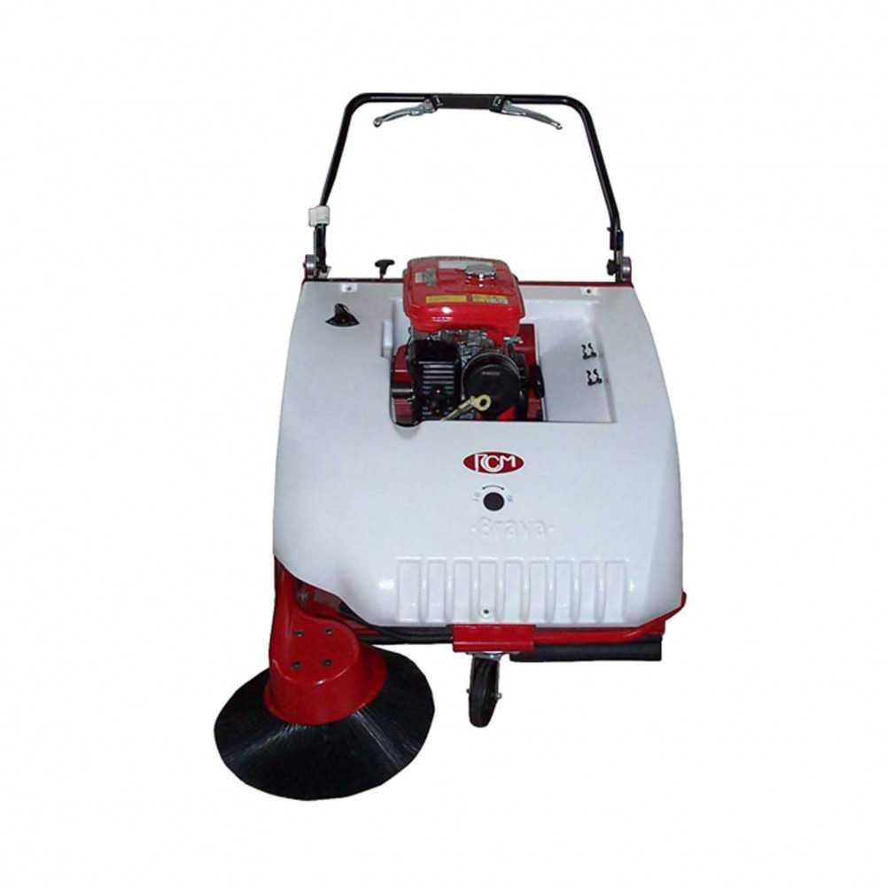 Barredora Manual H/C Brava 800 H 3.5 HP Bencina RCM 7010003500161