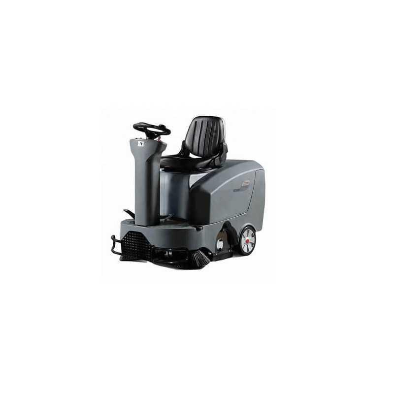 Barredora GM-MINI 24V Gaomei 7040000000100