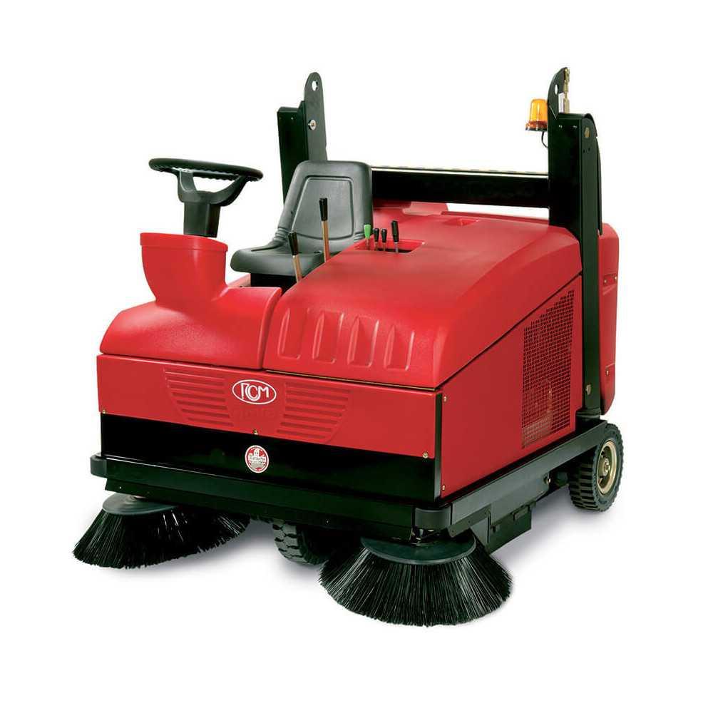Barredora Hombre a Bordo NOVE 13.5 HP Diesel RCM 7010003900103