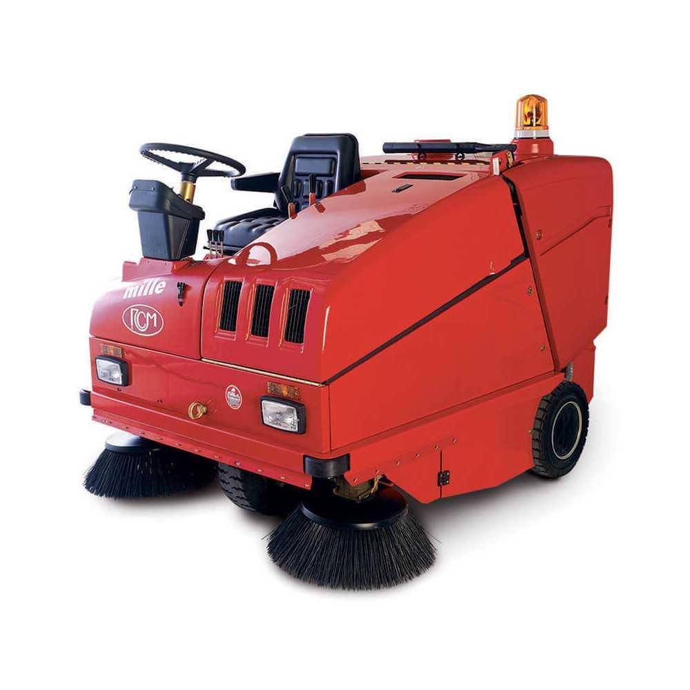 Barredora Hombre a Bordo Mille 27.5 HP Diesel RCM 7010003100100