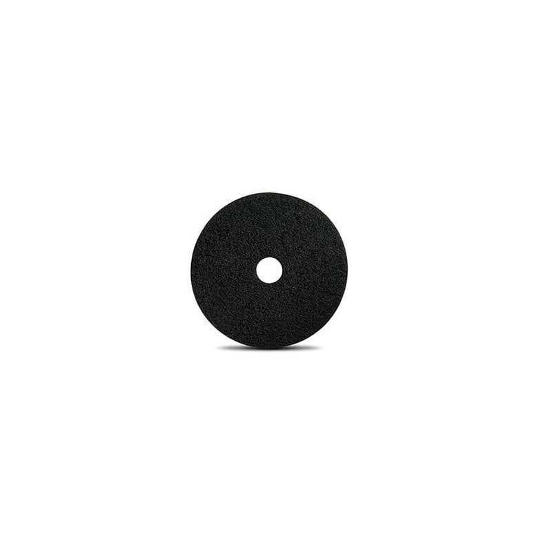 """PAD NEGRO 20"""" para Remoción (CJA 5 und) Luster 7049016201140"""