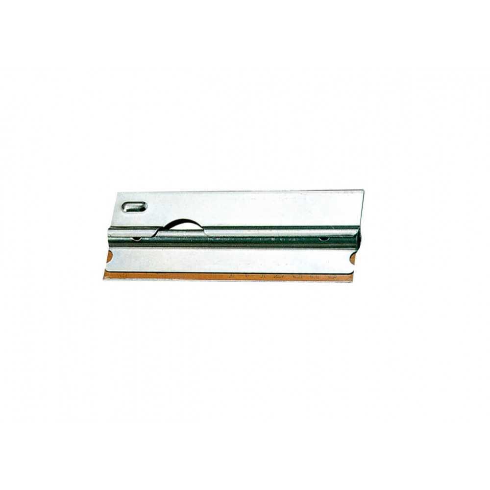 "Raspador Porta Cuchilla 4"" Caja de 100 und IPC Pulex 7022000070017"
