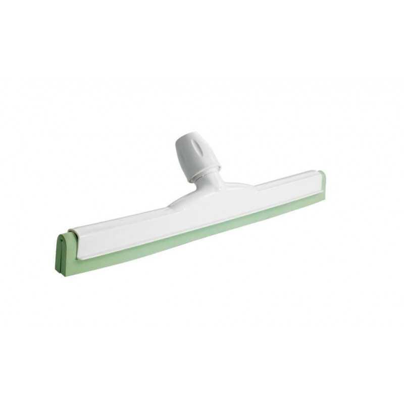 Seca Pisos 45 cm Goma Verde Ultra Higiene Base Blanca 10 und Moerman 7041000066453