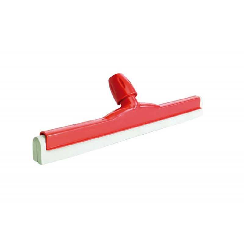 Seca Pisos 45 cm Goma Verde Ultra Higiene Base Roja 10 und Moerman 7041000066451