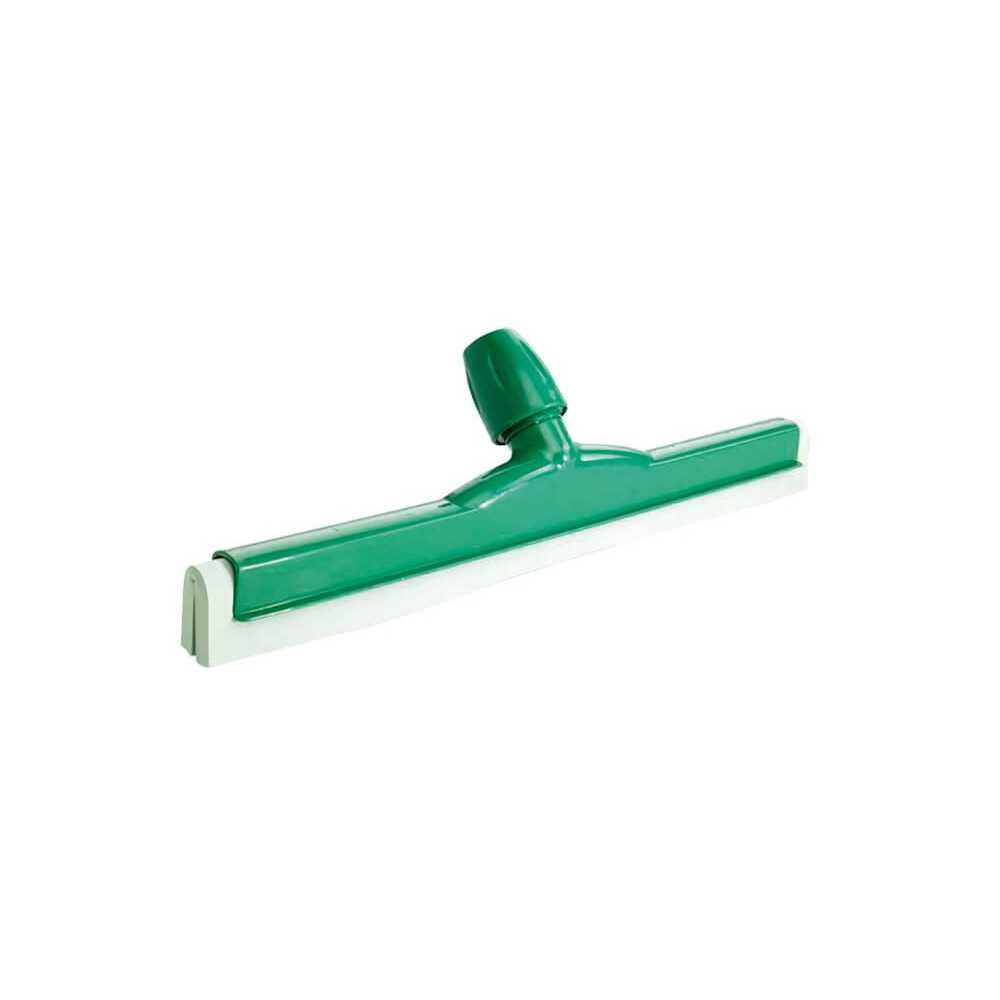 Seca Pisos 55 cm Goma Verde Ultra Higiene Base Verde 10 und Moerman 7041000066555