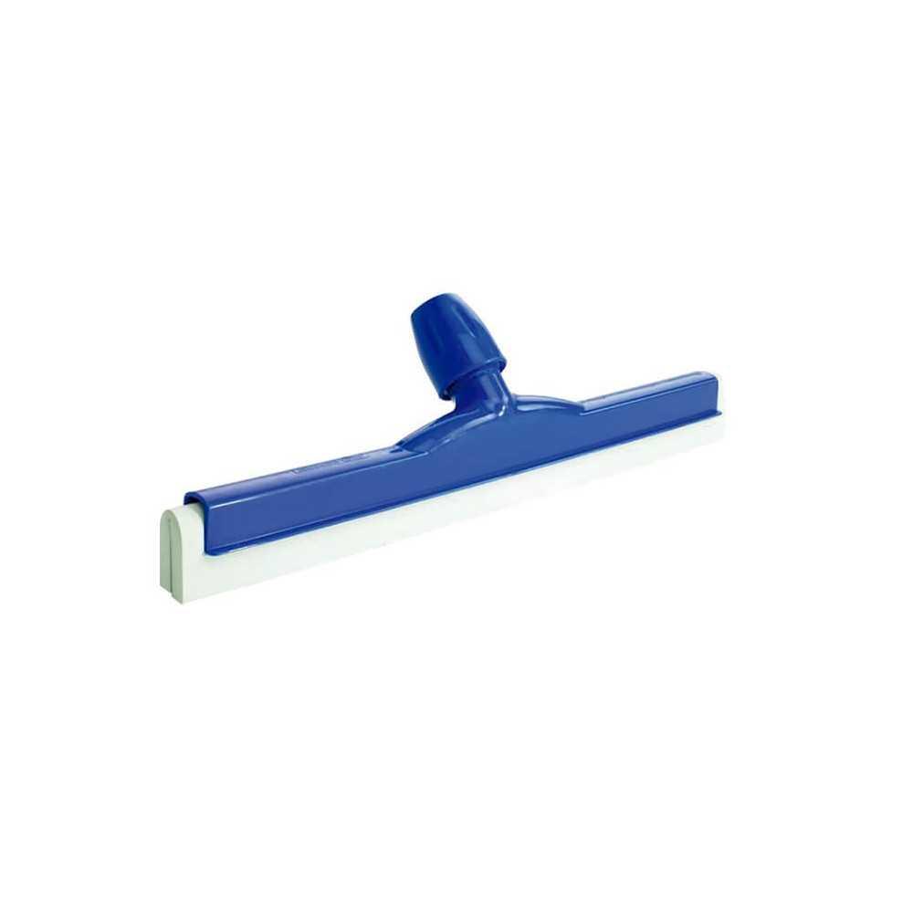 Seca Pisos 55 cm Goma Verde Ultra Higiene Base Azul 10 und Moerman 7041000066552