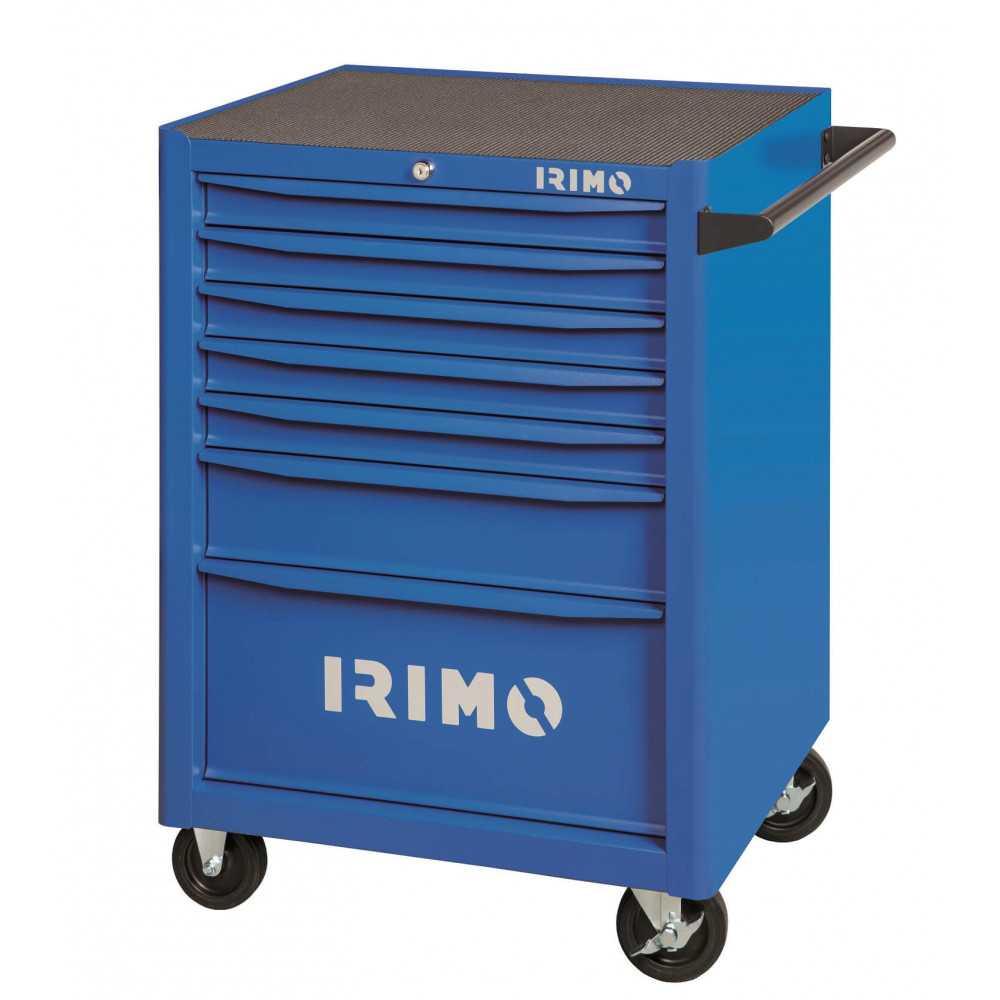 Carro Porta herramientas 7 cajones Irimo 9066K7