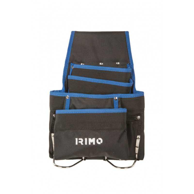 Bolso porta Herramientas con 10 compartimientos Irimo 9022-3-50