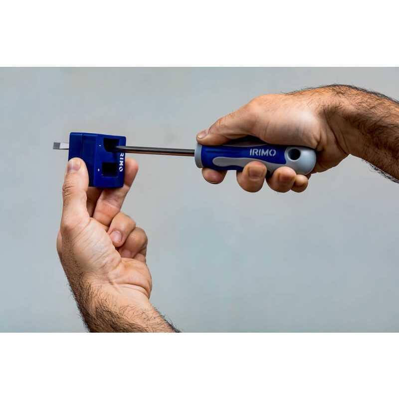 Magnetizador - desmagnetizador Irimo 458-02-1