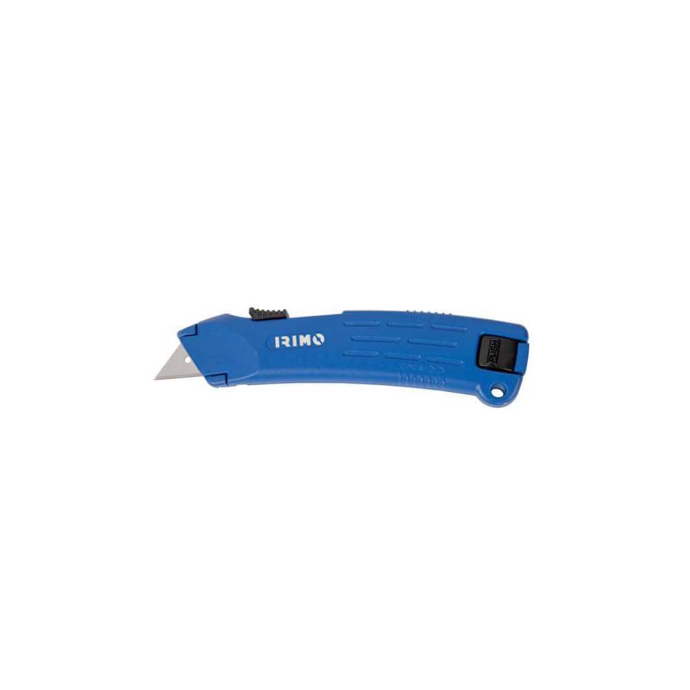 Cuchillo Cartonero Retractil Irimo 669-175-1