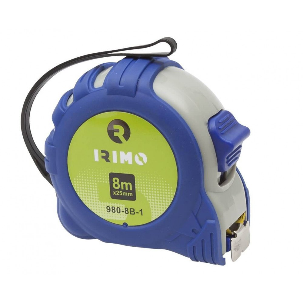 Huincha de Medir 8Mt Irimo 980A-8BE-1