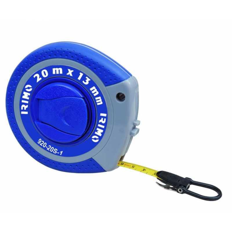 Huincha de Medir Acero 20 MT Irimo 980-20S-1
