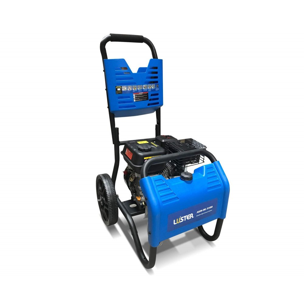 Hidrolavadora Gasolina 5.5 HP AGW-HE-3100 Luster 1313000000200