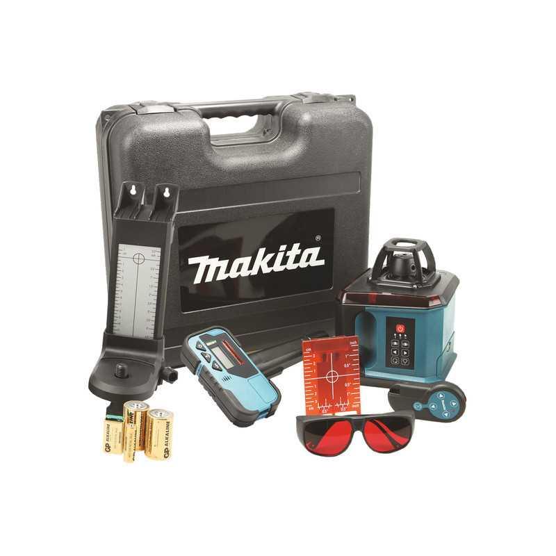 Nivel Laser Auto-Nivelador Makita SKR200Z