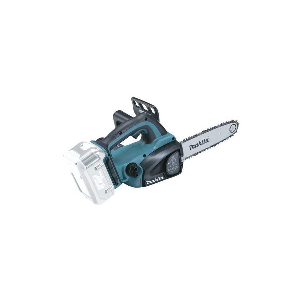 """Electrosierra Inalambrica 250 mm (9-7/8"""" ) 36V - 4,5 kg Sin Bateria ni Cargador Makita BUC250Z"""