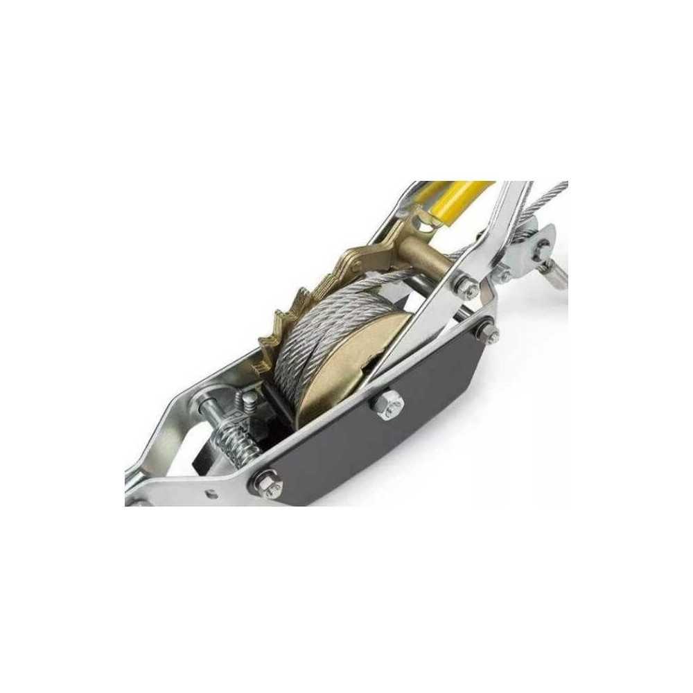 Tecle Señorita 4.0T 3.0M X 55M TS4000-B Itaka 521095