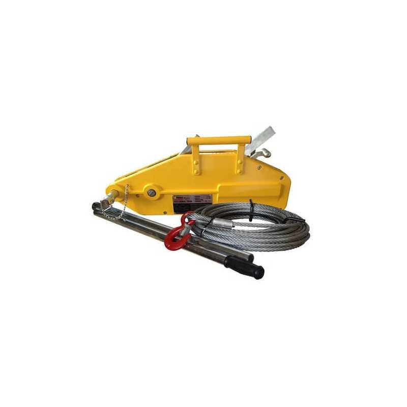Tecle Tifor / Cabrestante 0.8T 20M MCP 800 Itaka 181061