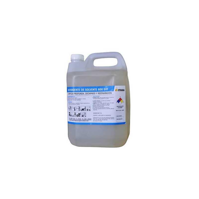Detergente Desinfectante para Hidrolavadoras 5L LCN 600 SXF Itaka 974518