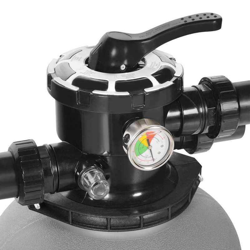 Filtro para Piscina 350mm 0.10M2 EP350 Power Pro 103011477